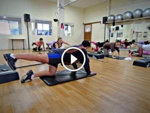 ginástica postural