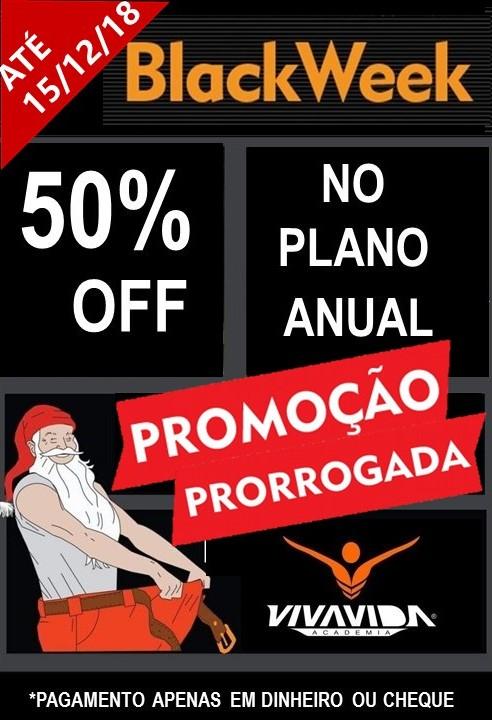 PROMOÇÃO PRORROGADA!!!